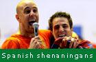 Spanish shenanigans